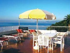 Casa ospitalità per ferie Liguria Fatebenefratelli Varazze ...